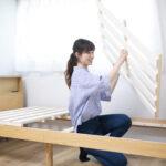 引っ越し時のベッドの解体方法とは?自分で行う際の注意点も紹介